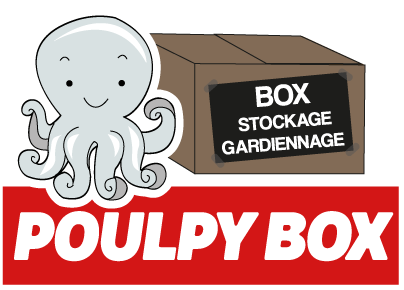PoulpyBox